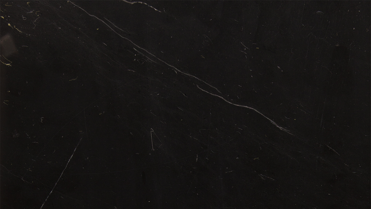 Black Pearl Marble is a kind of deep black with tiny white veins color marble quarried in Turkey. This stone is especially good for Exterior - Interior wall and floor applications, countertops, mosaic, fountains, pool and wall capping, stairs, window sills, etc and other design projects. It also called Siyah Inci, Diyarbakir Black Marble . Black Pearl Marble can be processed into Polished, Sawn Cut, Sanded, Rockfaced, Sandblasted, Tumbled and so on.