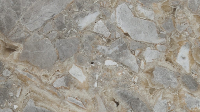 Desert Grey Marble is a kind of grey marble quarried in Turkey. This stone is especially good for Exterior - Interior wall and floor applications, countertops, mosaic, fountains, pool and wall capping, stairs, window sills, etc and other design projects. Desert Grey Marble can be processed into Honed, Aged, Polished, Sawn Cut, Sanded, Rockfaced, Sandblasted, Bushhammered, Tumbled and so on.