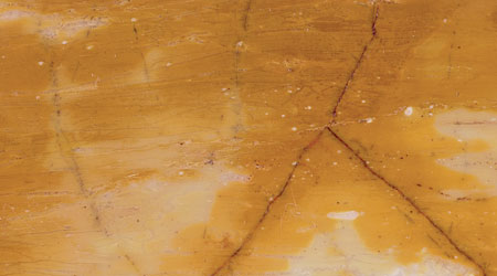 Giallo Siena is a kind of yellow marble quarried in Italy. This stone is especially good for Building stone, fireplaces, stairs, countertops, sinks, monuments, pool coping, sills, ornamental stone, mosaic, interior, exterrior, wall, floor, paving and other design projects. It also called Giallo da Vinci Marble, Giallo Siena Marble, Giallo di Siena . Giallo Siena can be processed into Polished, Sawn Cut, Sanded, Rockfaced, Sandblasted, Tumbled and so on.